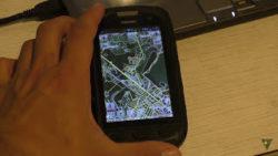 Оффлайн-карты на Android. Приложение SAS4Android